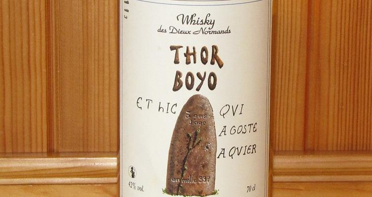 Le Thor-Boyo