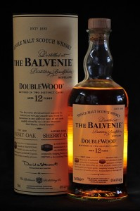 Balvenie, single malt 12 ans d'âge