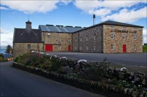 Distillerie Glenmorangie