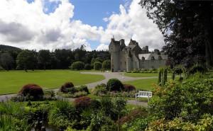 Château de Ballindaloch, Speyside