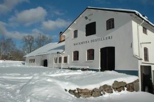 distillerie Mackmyra