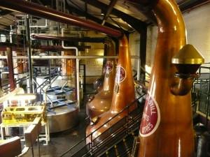 distillerie Bushmills