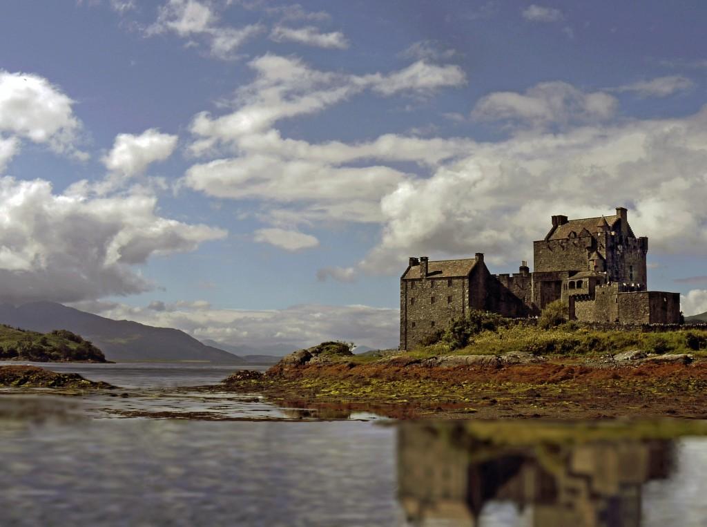 Whisky d'Écosse