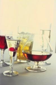 choisir son verre à dégustation