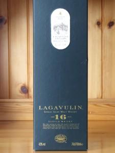 Whisky Lagavulin prix 50€